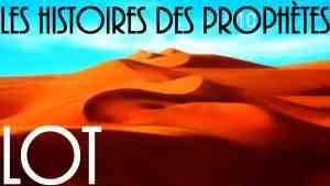 sodom et gomor et le prophete loth