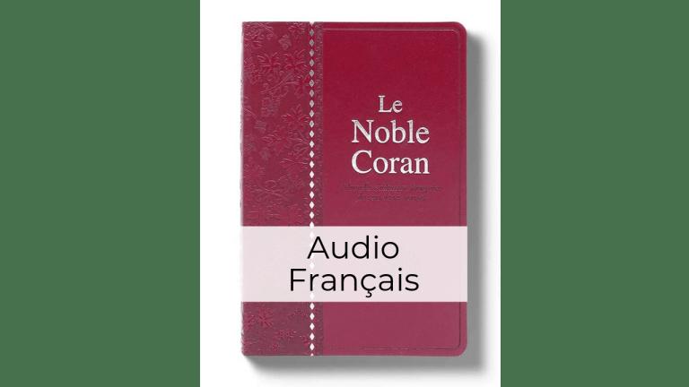 Coran audio voix offor islam