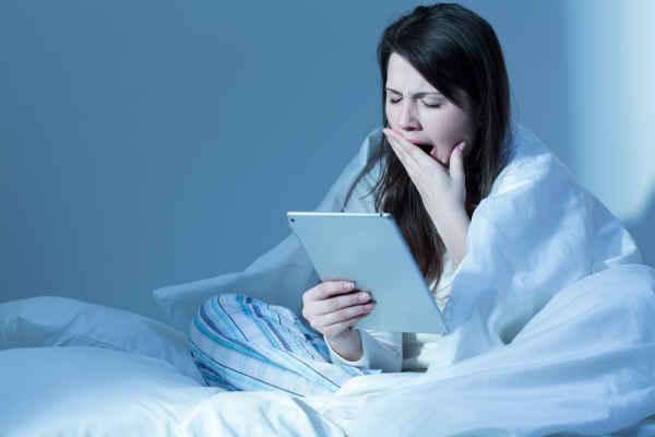 Kurang Tidur? Anda Mungkin Mempunyai Tekanan Darah Tinggi