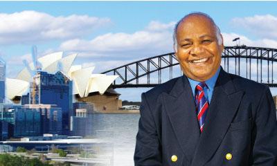 Australian Business Migration Seminar