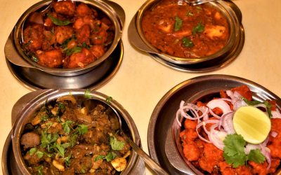 Saravana offers more than the food it serves