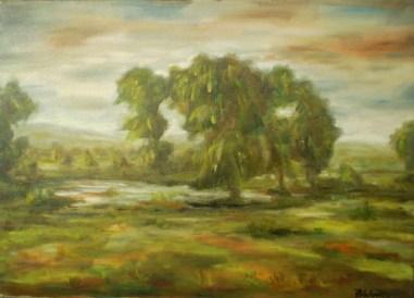 Račiansky rybník