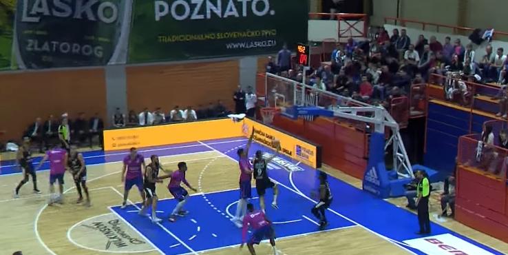 ABA liga : Partizan bolji od Mega Bemaxa u Sremskoj Mitrovici