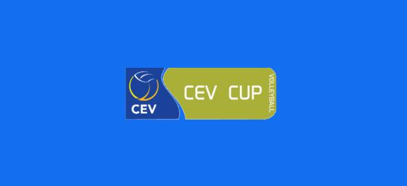 CEV KUP: Vojvodina dočekuje Barkom Kažanji