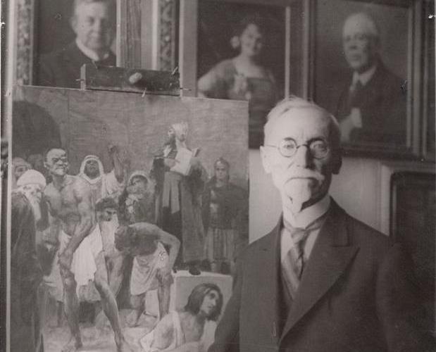 Povodom 160 godina od rođenja slikara – Dakle, Vi ste taj Uroš Predić?