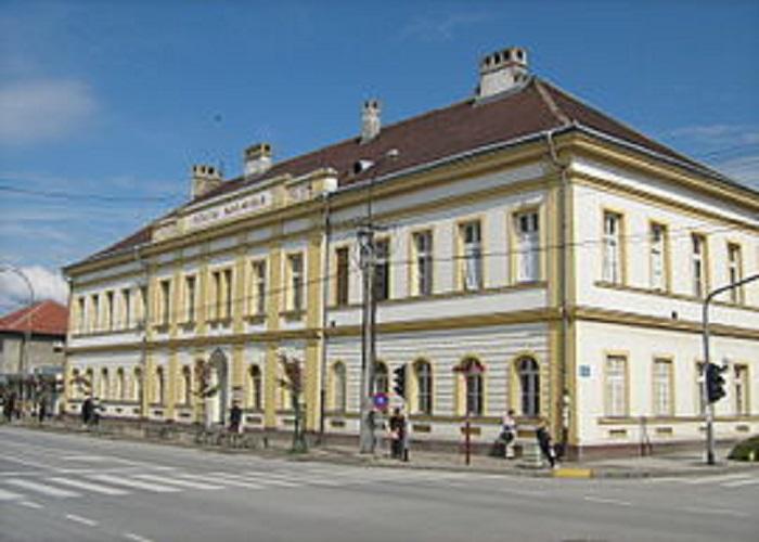 Секретар Гојковић посетио Општу болницу у Сремској Митровици