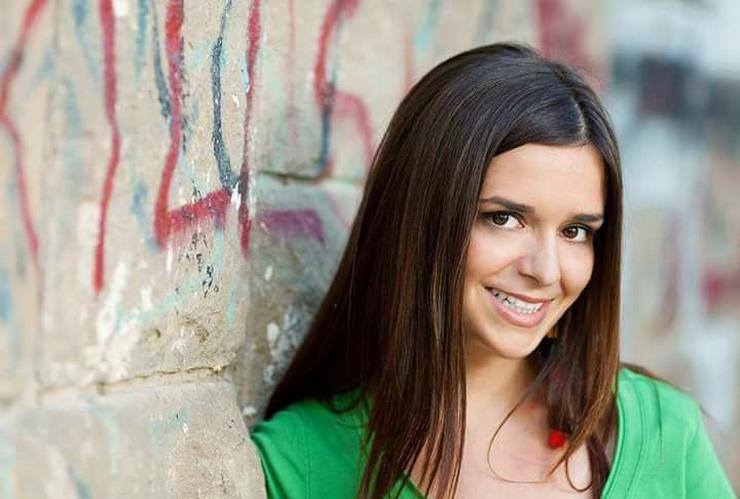 Mladoj novinarki Marini Kovačev
