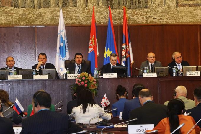Педесети састанак Одбора за културу