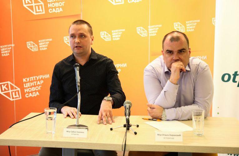 """Tribina u KCNS – """"Kako je razorena Jugoslavija?"""""""