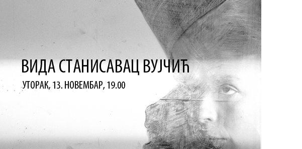 Izložba skulptura Vide Stanisavac Vujčić od 13. novembra u Likovnom salonu