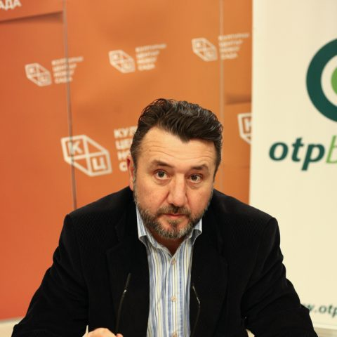 "Tribina ""Ustav i politički sistem"" 16. septembra u klubu ""Tribina mladih"""