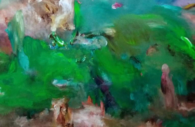 """Изложба """"Беспућа"""", Милета Шауле од 25. маја у Малом ликовном салону"""