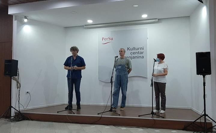 "11. FESTIVAL STRIPA ""STRIPOLIS"" U ZRENJANINU"