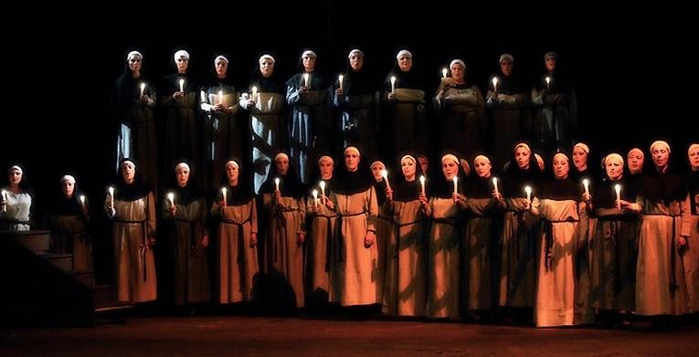 TRUBADUR U NOVOM RUHU Jedna od najpopularnijih Verdijevih opera ponovo na sceni Srpskog narodnog pozorišta