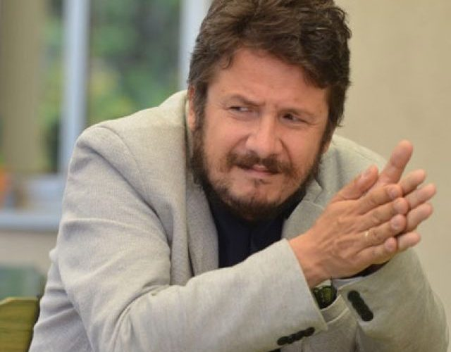 "Мухарем Баздуљ за КЦНС -""Великосрпски хегемонизам: Свима мајка – Србима маћеха""!"