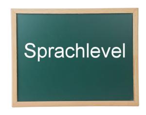 Sprachlevel