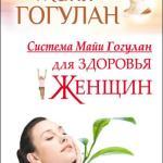 Майя Гогулан.Система Майи Гогулан для здоровья женщин (2014)
