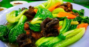 Рецепты вегетарианства