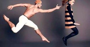 Мода в танце