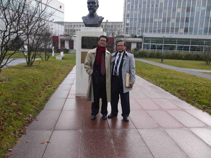 UN KKF Geneva 1