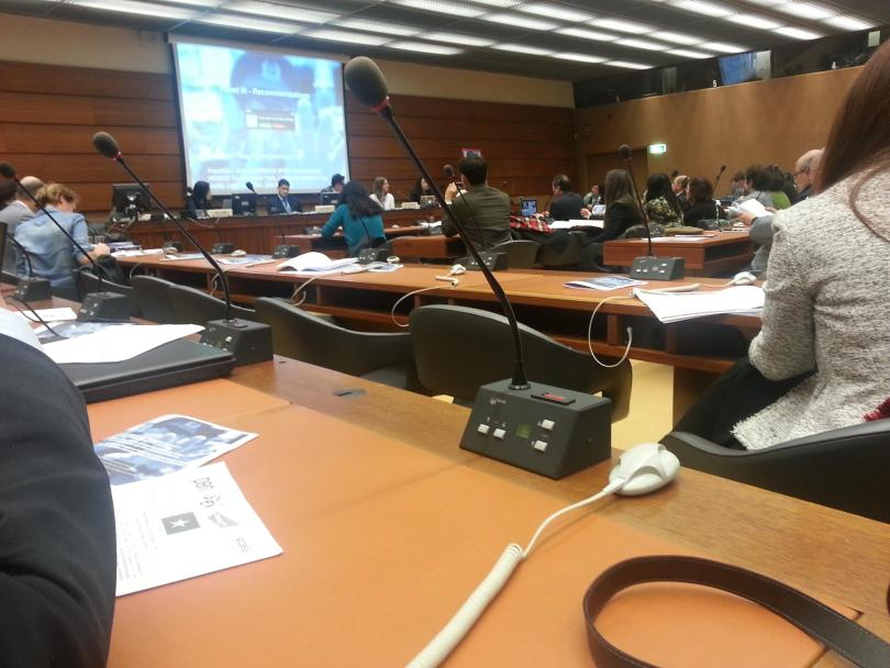 UN KKF Geneva 9