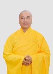 លោកសង្ឃជនជាតិយួនឈ្មោះ Thich Phap Hoa ដែលបានច្រៀងចំរៀងមើលងាយស្រ្តីខ្មែរក្រោម ។ រូបៈ Internet