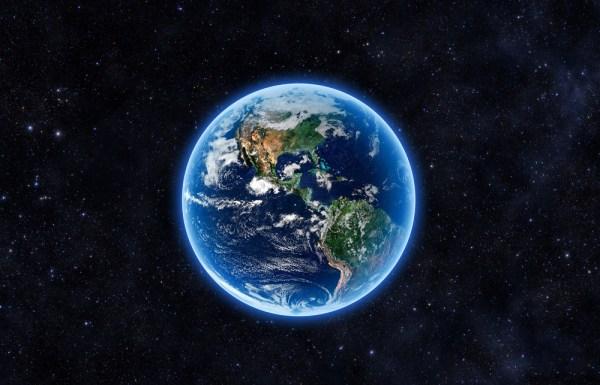 Вокруг Земли возник загадочный барьер, защищающий планету ...