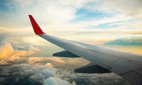 Как сделать идеальное фото из окна самолета: топ-5 советов ...