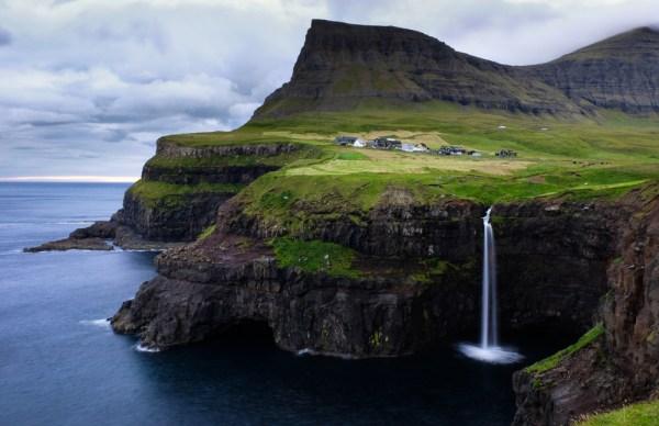 Фарерские острова закроют на субботник - Вокруг Света