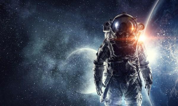 Полет в космос будит в теле дремлющие вирусы: NASA ...