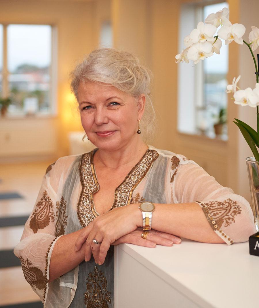 Birgitte Reinhold