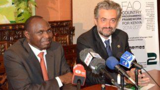 Kenya's Farmshine Raises US$ 250,000 from Gray Matters Capital's coLABS
