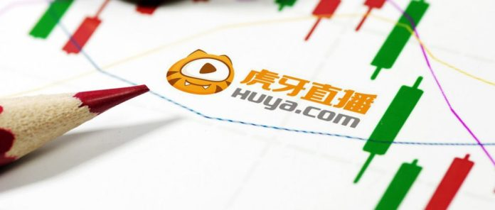 Chinese Tencent Pushes USD 10 Billion Merger of Game-Streaming Units