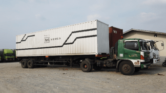 Waresix Closes US0M Series B to Grow Its Tech-Enabled First-Mile, Mid-Mile Logistics Services in Indonesia