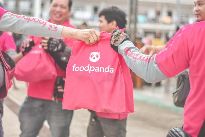Singapore-Based Delivery Firm Foodpanda Launches in Japan