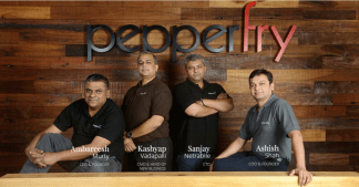 Indian Furniture Retailer Pepperfry Bags .8M In Debt Funding From InnoVen Capital