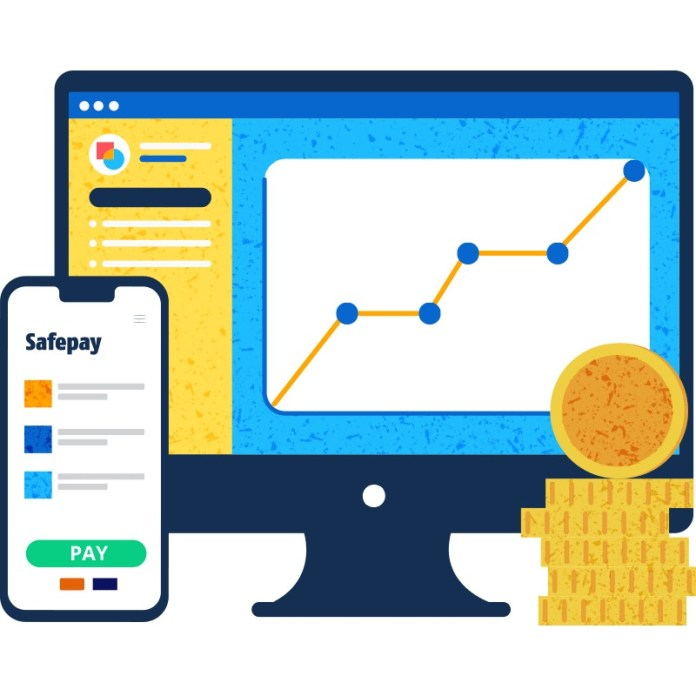 Pakistan Fintech Firm Safepay Secures 7-figure Funding From Stripe, And Others