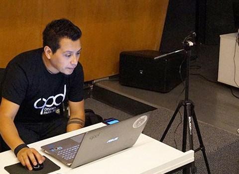 Joel Espinoza - OpenD