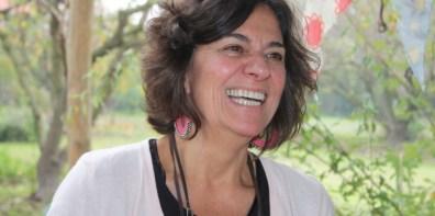 Laura Yañez Gerente de Marketing cortinas Hunter Douglas