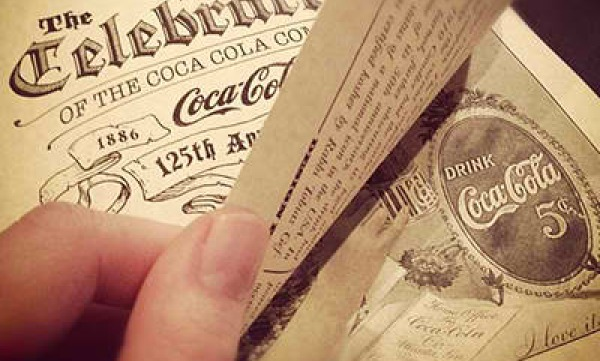 Branding-History