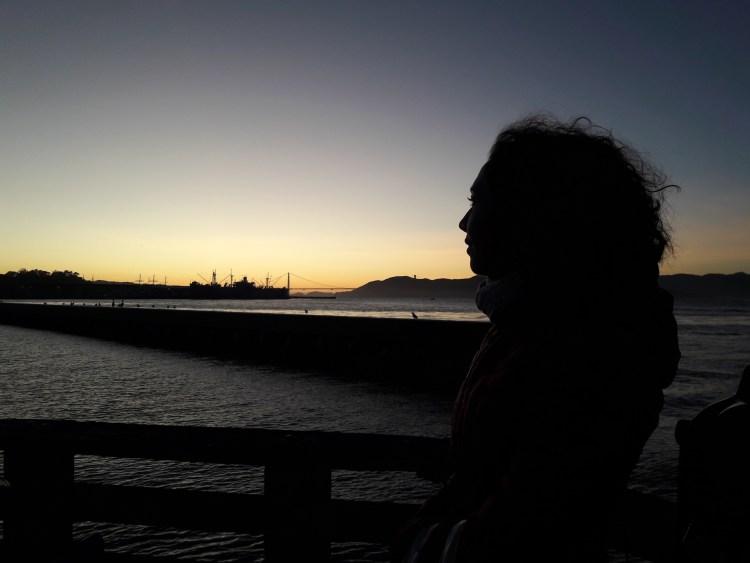 Caterina Salomone - USA day 2. Seconda parte del viaggio di Caterina negli States. Il racconto fa parte della serie In viaggio.