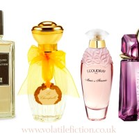 The Perfumes I Actually Finished in 2013