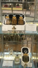 Grossmith_at_Fortnum_and_Mason