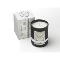 Horse's Neck Candle Review - Illumens Candles