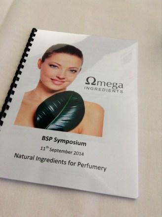 Omega presentation