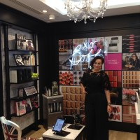 Bobbi Brown store in Covent Garden