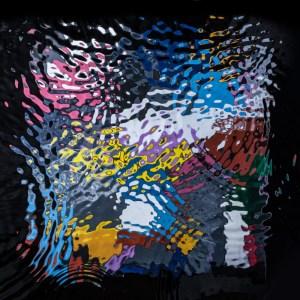Réminiscence #10 - Photographie - 60 x 60 cm