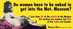 Artivisme et féminisme #1