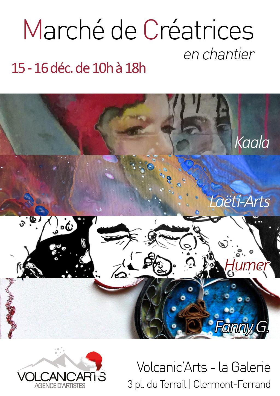 Pour Noël, offrez de l'art !