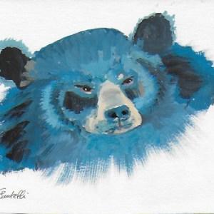 Claudine Santelli – Ours du Tibet